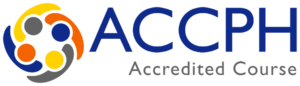 image of ACCPH logo describing Level 4