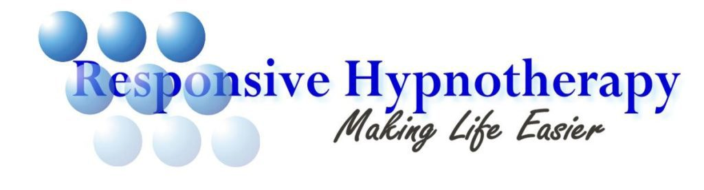 Logo image Responsive hypnotherapy