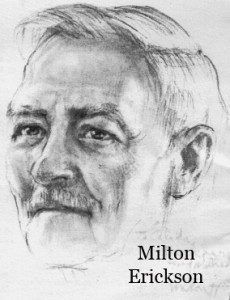 image of Milton Erickson 1-2-1 training introduction