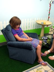Hypnotherapy for children workshop