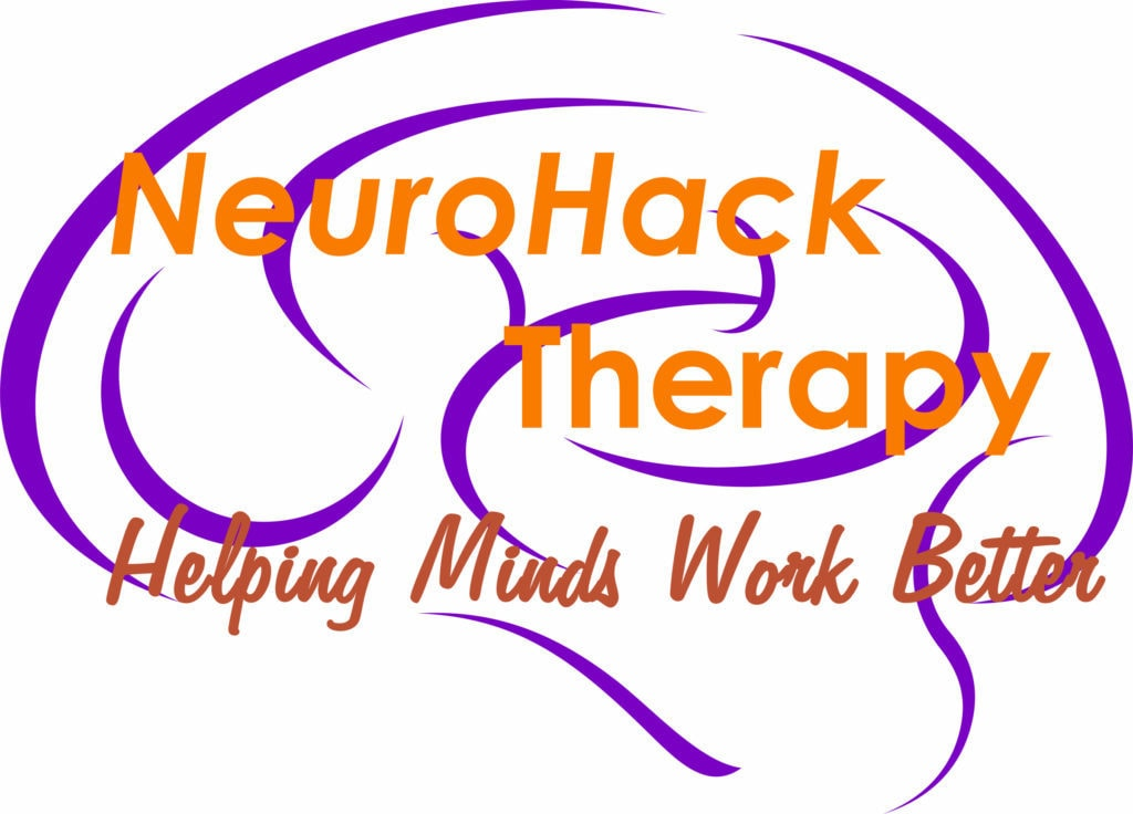 Logo for NeuroHack Therapy